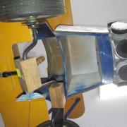 Depression Era Pedal Car